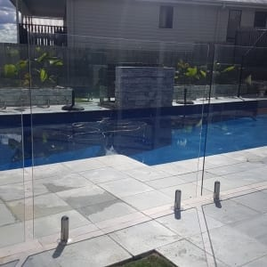 Pool Fence 2 1