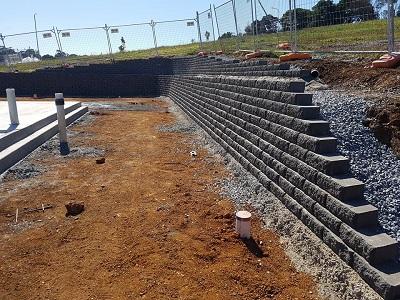 link block wall 1